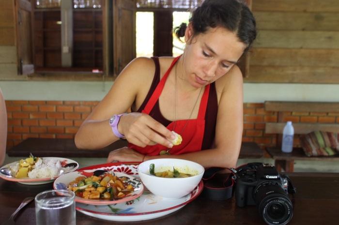 thai red curry // kitschandcamera.com