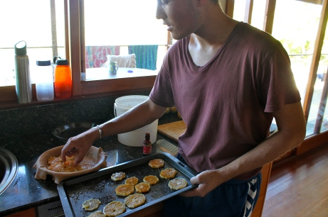 spelt flour plum pie crust // kitschandcamera.com